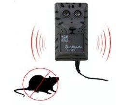 Ultrasone Muizenverjager