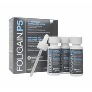 Foligain P5 Minoxidil 5% (3 maanden) 180ml