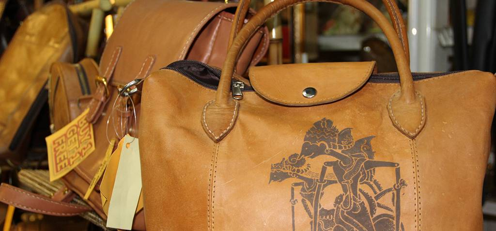 Exclusive handmade Leather bags