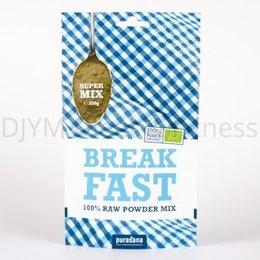 Breakfast Mix zak