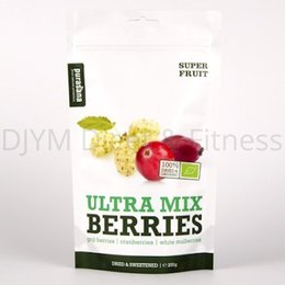 Mix BIO Goji-Cranb-Mulberries