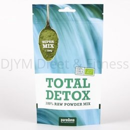 Purasana Total detox Mix zak