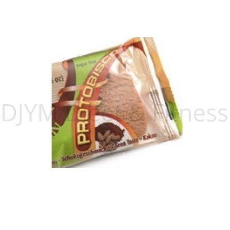 Lignavita Biscuit met Cacao
