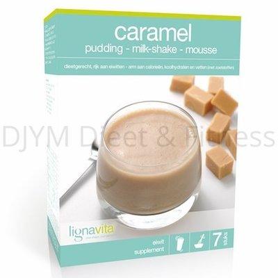 Lignavita Caramelgerecht