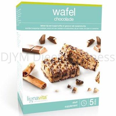 Lignavita Chocolade Wafel