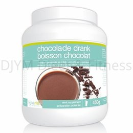 Lignavita Pot Chocoladedrank
