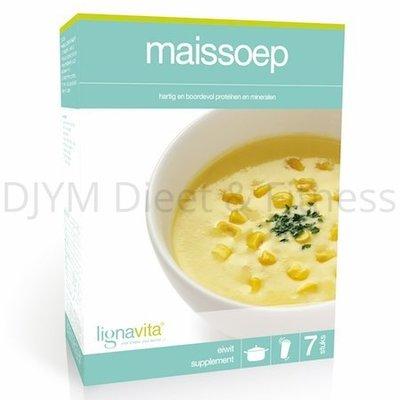 Lignavita Maïssoep