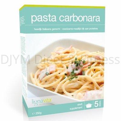 Lignavita Pasta Carbonara