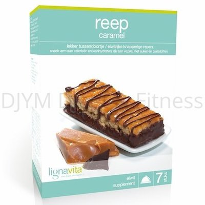 Lignavita Reep Caramel Delight