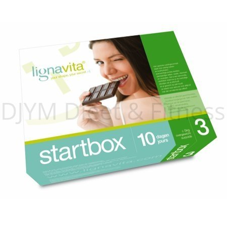 Lignavita Lignavita Startbox III - 10 dagen