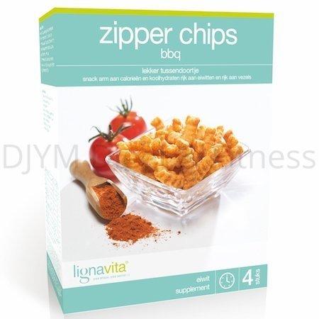 Lignavita Lignavita Zipper Chips BBQ