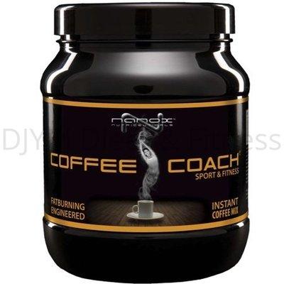 Nanox Coffee Coach