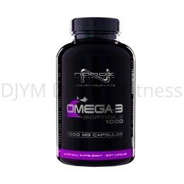 Nanox Omega 3 Fish Oil