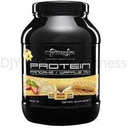 Nanox Belgian Protein Pancake/Waffle Mix