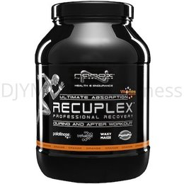 Nanox Recuplex Recovery Drink