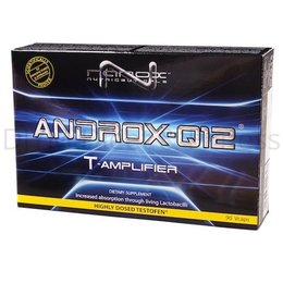Nanox Androx Q12