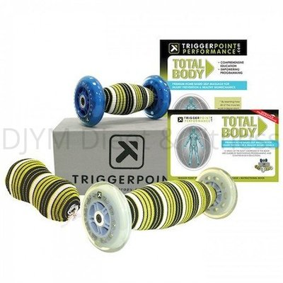 Trigger Point Total Body Kit