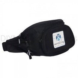 Aerosling Black-Pack Loading Bag Aqua