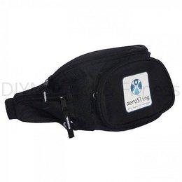 Black-Pack Loading Bag Aqua