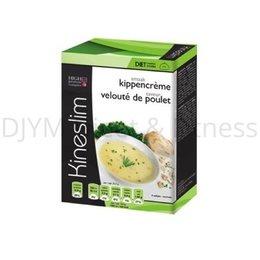 Kineslim Kippencrèmesoep