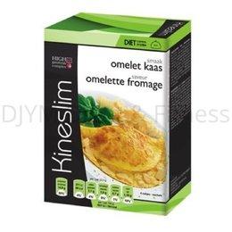 Kineslim Omelet met kaas