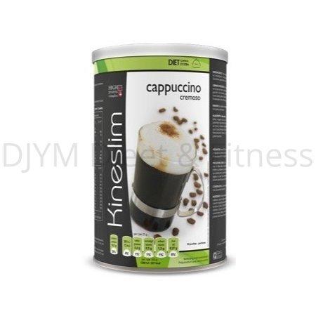 Kineslim Pot Cappuccino 400g