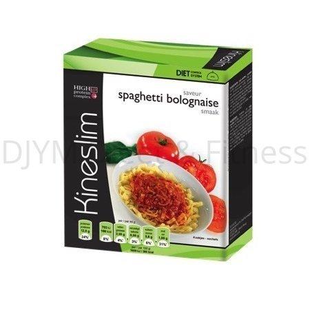 Kineslim Spaghetti Bolognese