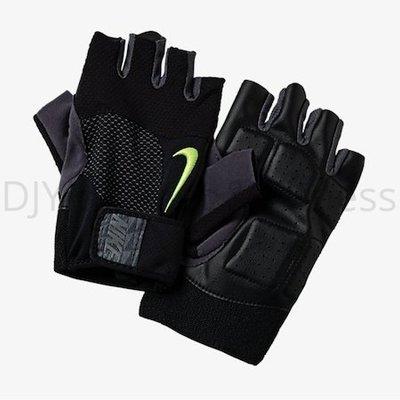 Nike Men Lock down Fitnesshandschoenen