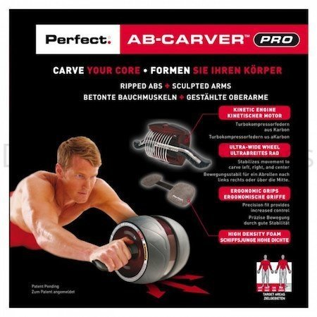 Ab Carver Pro