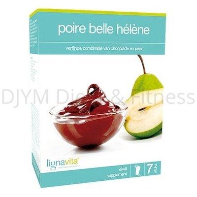 Lignavita Poire Belle Hélène