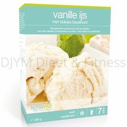 Lignavita Vanille ijs