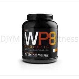 Starlabs Nutrition WP8 MyoBolic