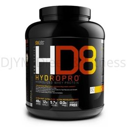 Starlabs Nutrition HD8 100% Hydrolized