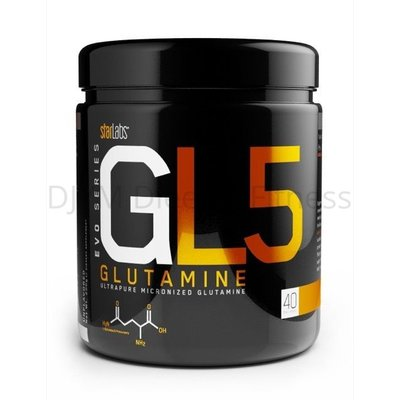 Starlabs Nutrition GL5