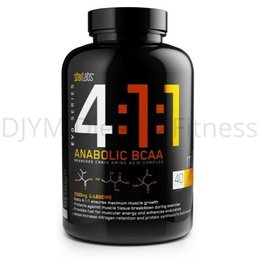 Starlabs Nutrition BCAA 4:1:1 Capsules