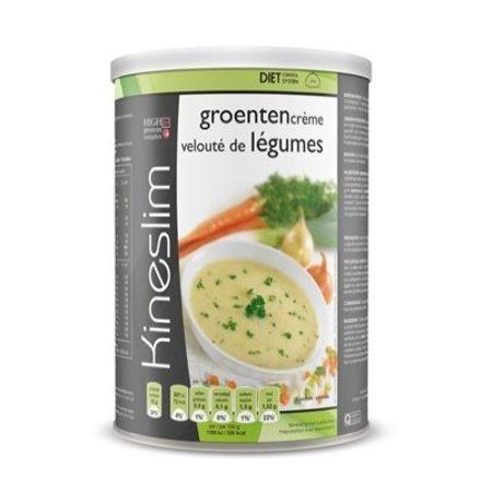 Kineslim Pot Groentencrèmesoep 400g