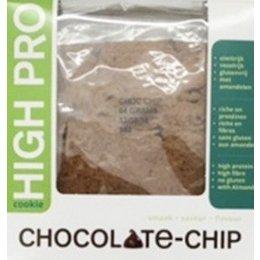 Ciao Carb Glutenvrije High Pro Chocolate Chip