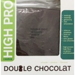 Ciao Carb High Pro Double Chocolate