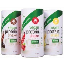 Purasana Shape and Control Vegan Protein Shake
