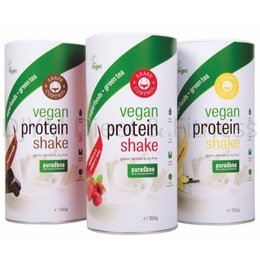Shape and Control Vegan Protein Shake