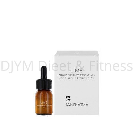 Rainpharma Rainpharma Essential Oil Lime 30ml