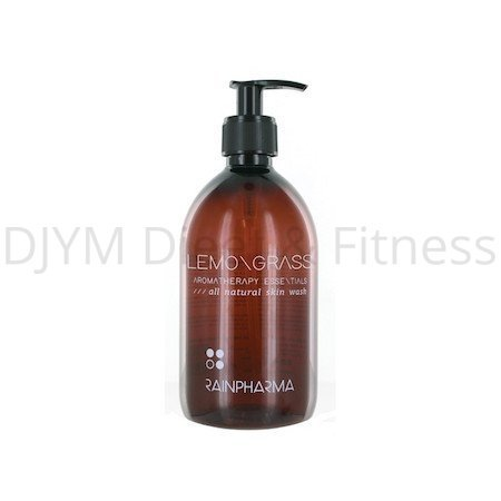 Rainpharma Rainpharma Skin Wash Lemongrass 500ml