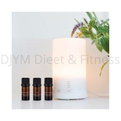 Rainpharma A Perfect Ten Essential Oils 10 X 5ml