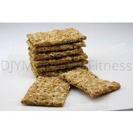 Crackers met kaas 6 stuks