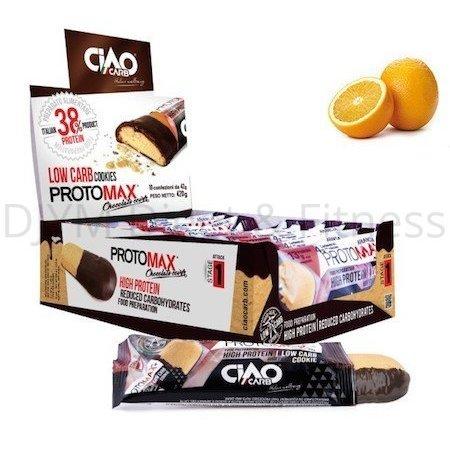 Lignavita Lignavita Protomax Choco - Orange
