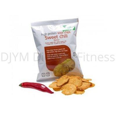 Lignavita Sweet Chili Soja Chips