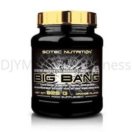 Scitec Nutrition Big Bang Preworkout