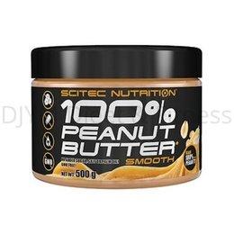 Scitec Nutrition Peanut Butter