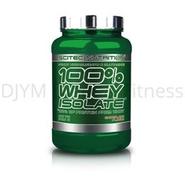Scitec Nutrition 100% Whey Isolaat