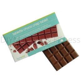 Lignavita Chocolade reep